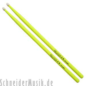 %SALE% Buy Agner UV GLOW Drumstick 5A Hickory (yellow ...