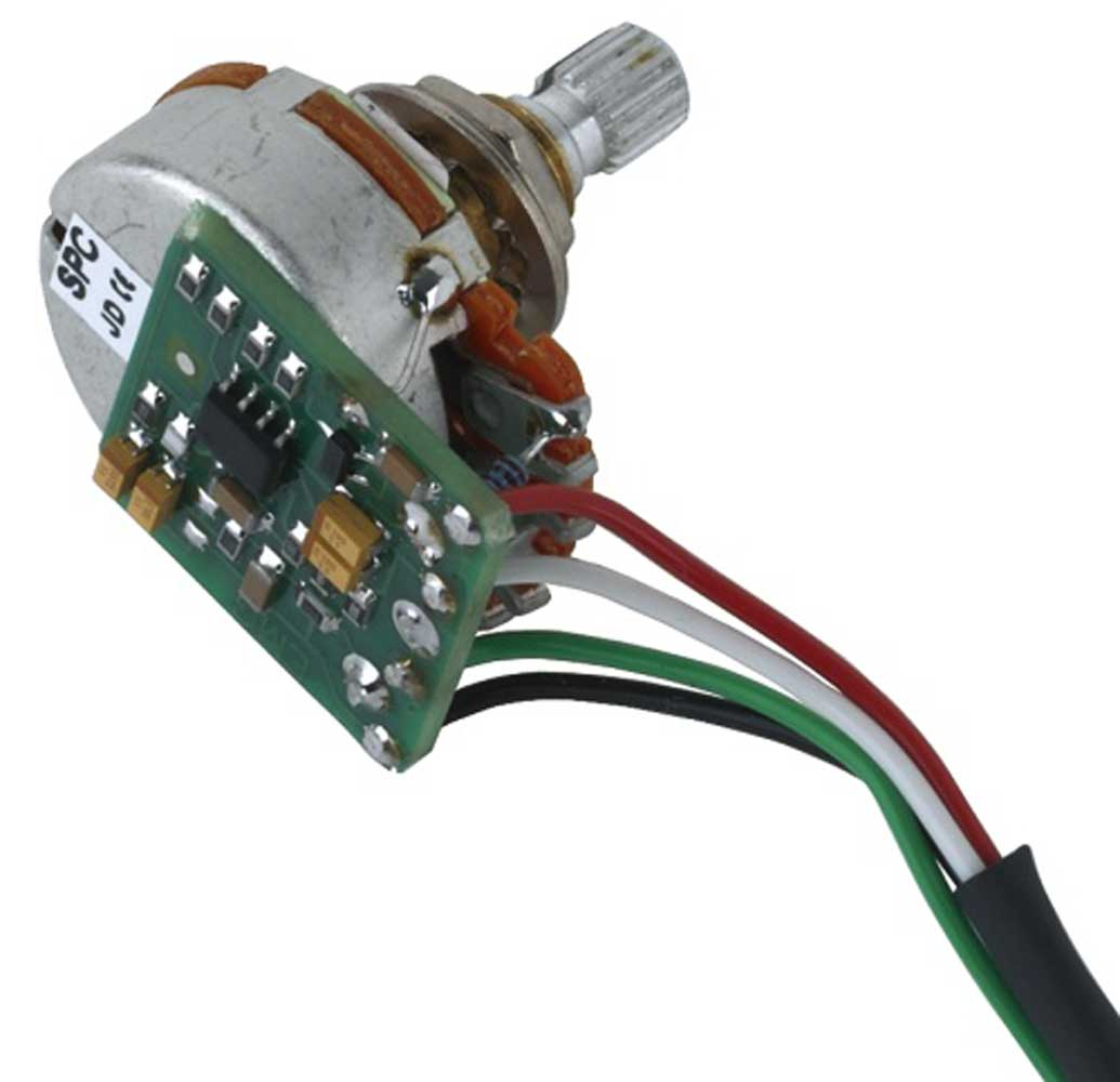 Buy Emg Pickup Accessories Circuit Spc Online With Free Delivery Pickups Wiring