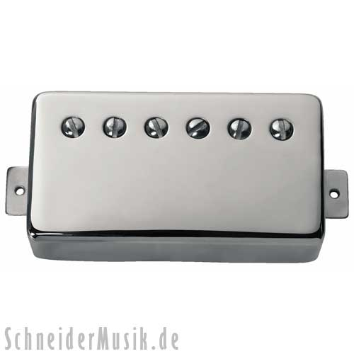 Buy Seymour Duncan SH-4 JB Model, Classic Nickel Cover online with ...